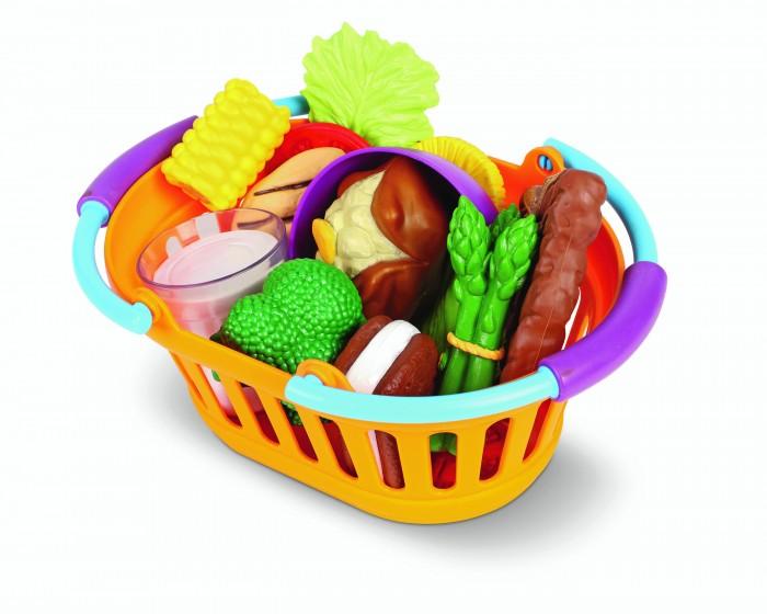 Купить Ролевые игры, Learning Resources Развивающая игрушка Мы растем Полезный Ужин