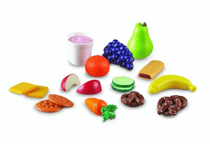 Купить Ролевые игры, Learning Resources Развивающая игрушка Мы растем Здоровое питание