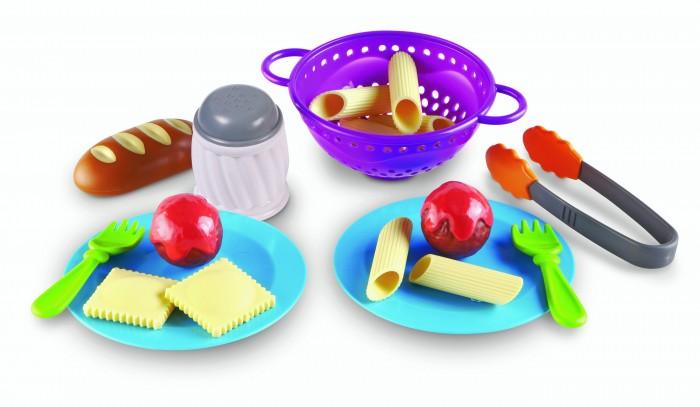 Купить Ролевые игры, Learning Resources Развивающая игрушка Итальянский обед