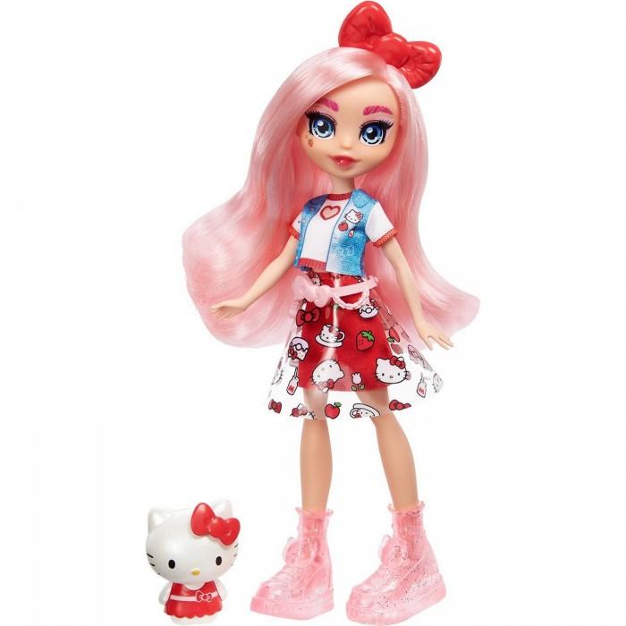 Hello Kitty Кукла Эклер