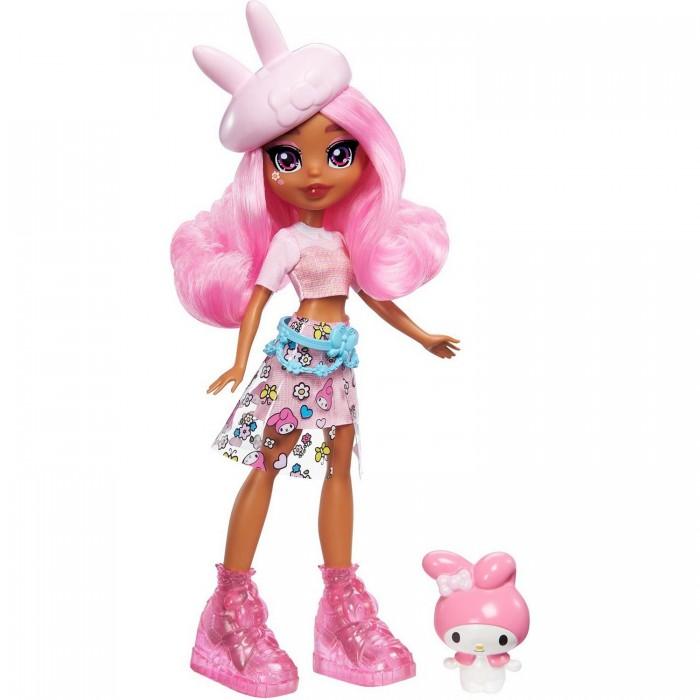 Hello Kitty Кукла Стайли и Мелоди