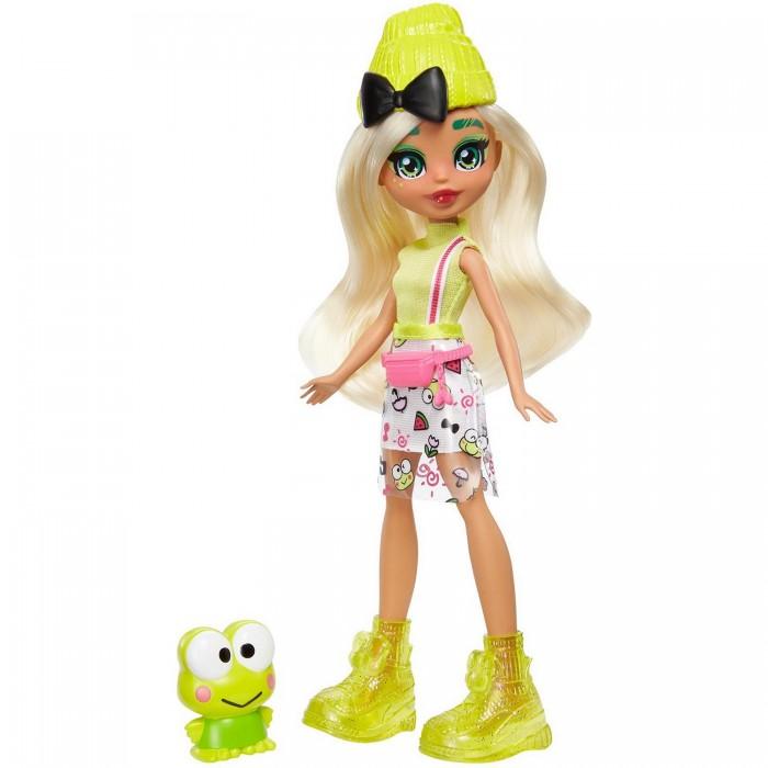 Hello Kitty Кукла Кимберл и Кероппи