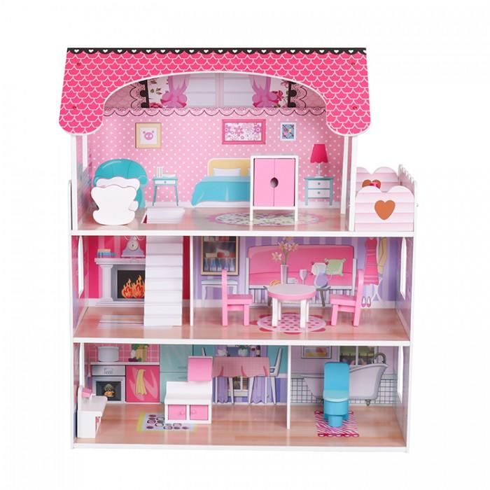 Lanaland Кукольный домик Молли