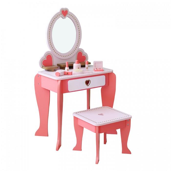 Ролевые игры Lanaland Туалетный столик с банкеткой