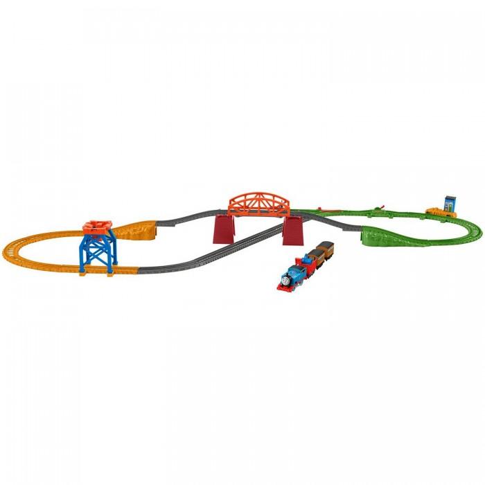 Купить Машины, Thomas & Friends Игровой набор Забор груза