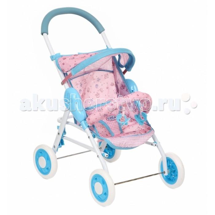 Коляски для кукол Игруша 8580 коляски для кукол игруша 9866t