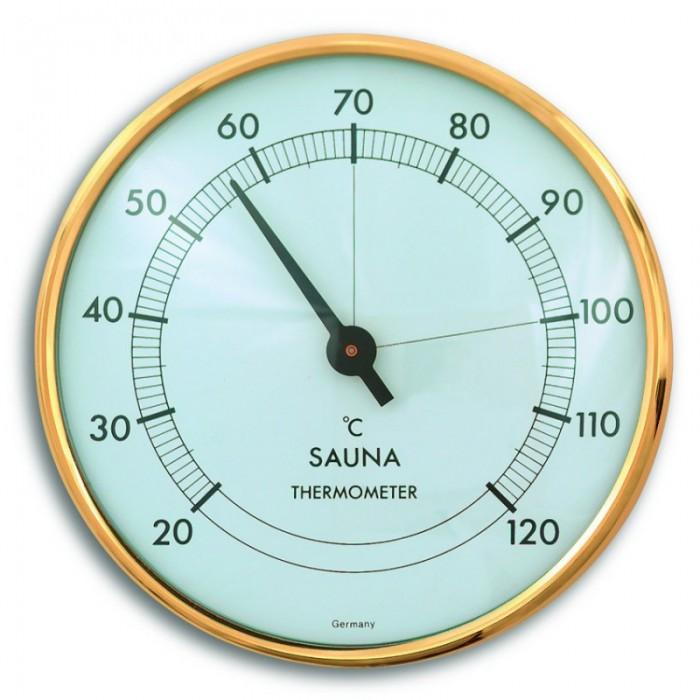 Товары для дачи и сада TFA Аналоговый термометр для сауны 40.1002
