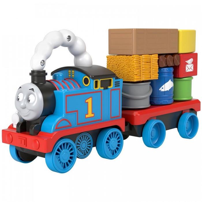 Купить Железные дороги, Thomas & Friends Игровой набор Томас грузовой поезд