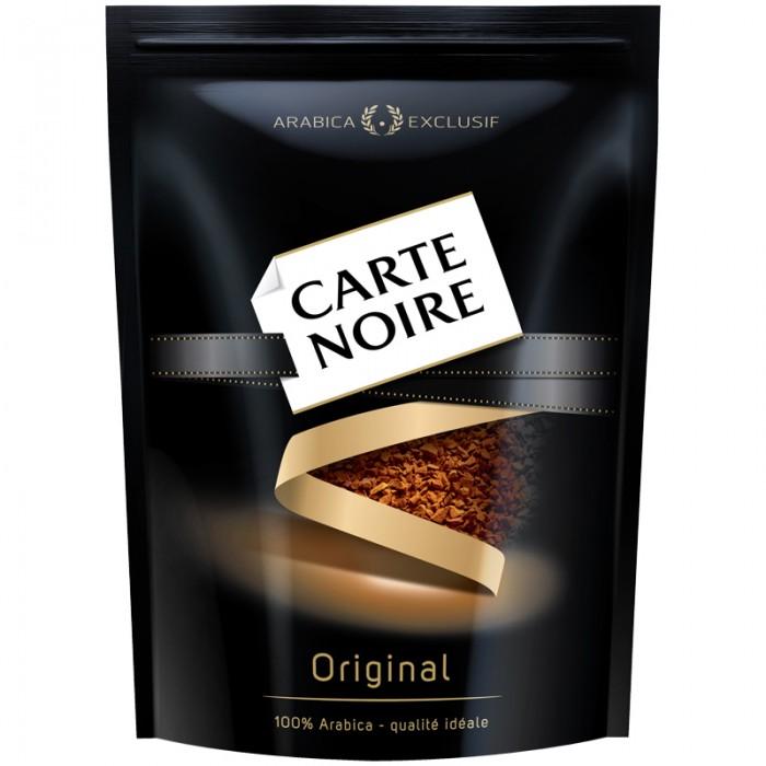 Carte Noire Кофе растворимый Original сублимированный 150 г