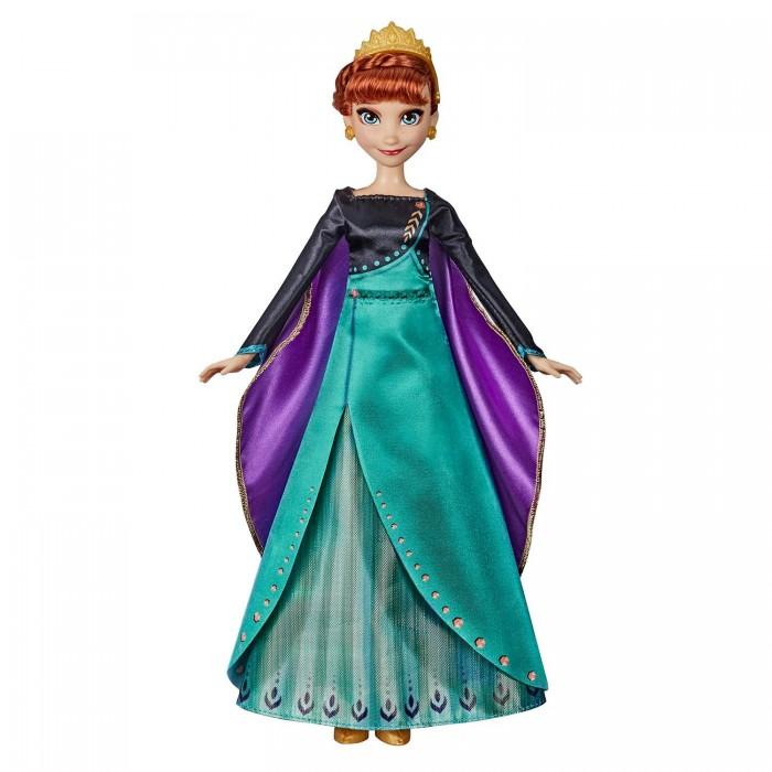 Купить Куклы и одежда для кукол, Disney Princess Кукла Холодное Сердце 2 Поющая Анна