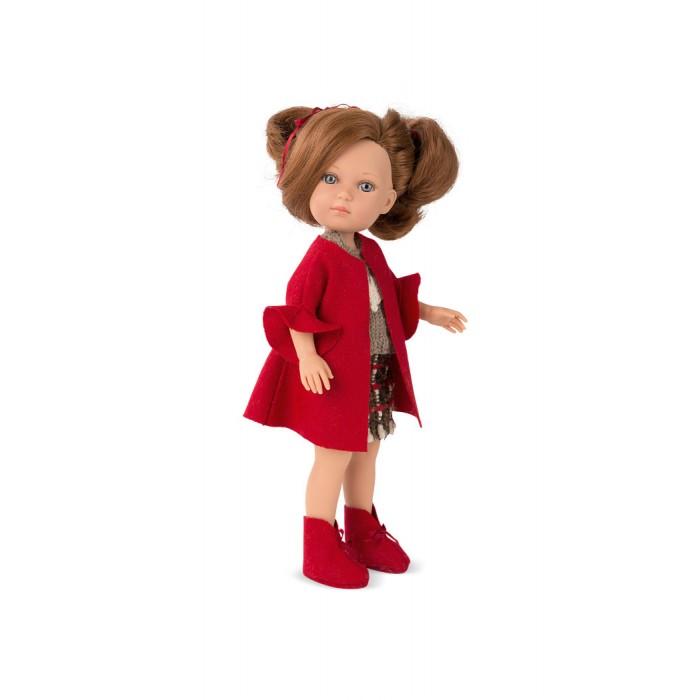 Куклы и одежда для кукол Arias Elegance Кукла Carlota 36 см недорого