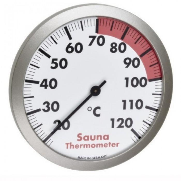 Товары для дачи и сада TFA Аналоговый термометр для сауны 40.1053.50
