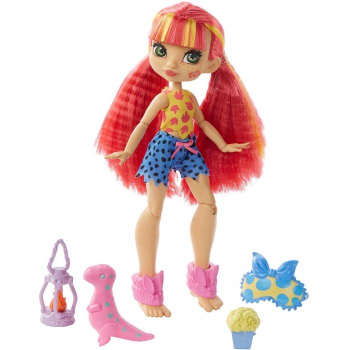 Cave Club Кукла Эмберли Пижамная вечеринка