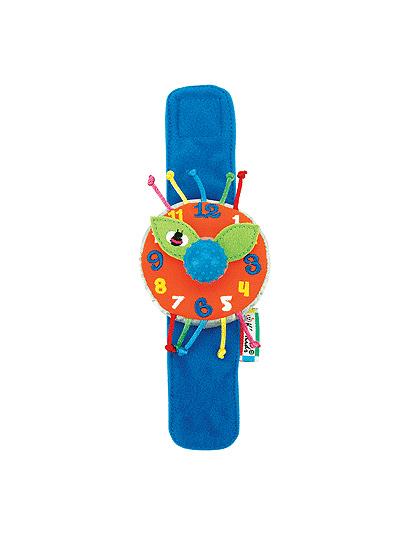 Развивающие игрушки KS Kids Мои первые часы ks kids часы сова