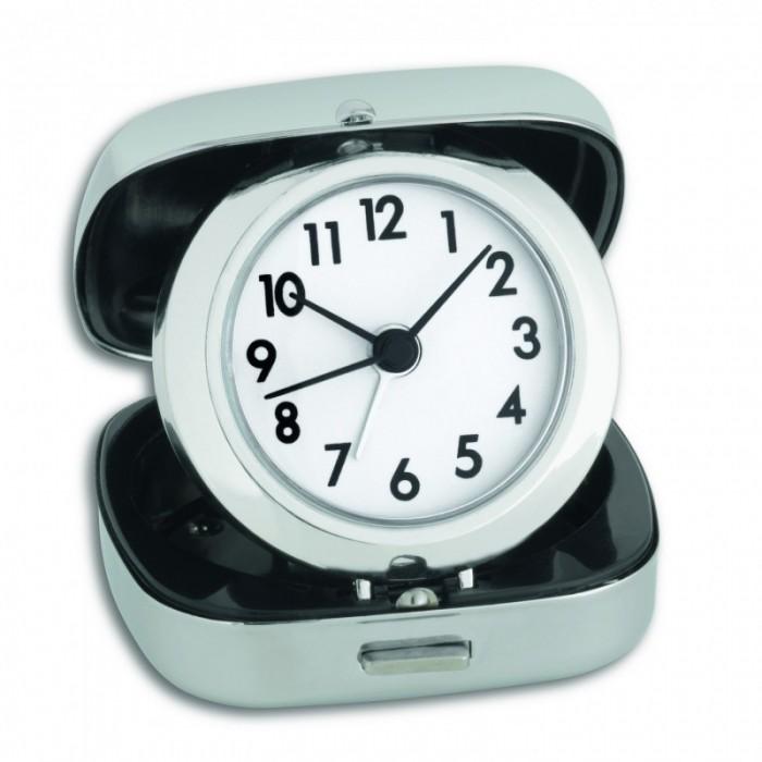 Часы TFA Будильник аналоговый 60.1012