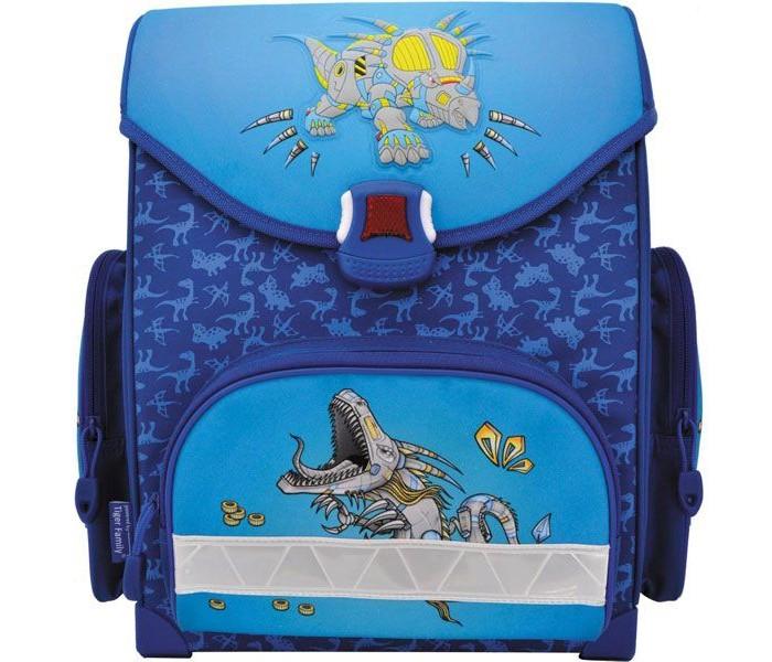 Купить Школьные рюкзаки, Action Ранец школьный by Tiger Драконы