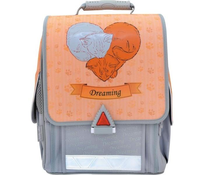 Купить Школьные рюкзаки, Action Ранец школьный by Tiger Кошки