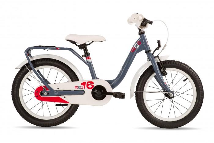 Купить Велосипед двухколесный Scool niXe 16 steel в интернет магазине. Цены, фото, описания, характеристики, отзывы, обзоры