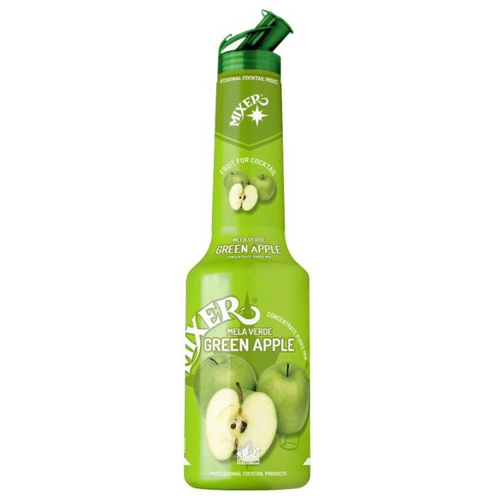 Mixer Фруктовое пюре Зеленое яблоко 100 мл