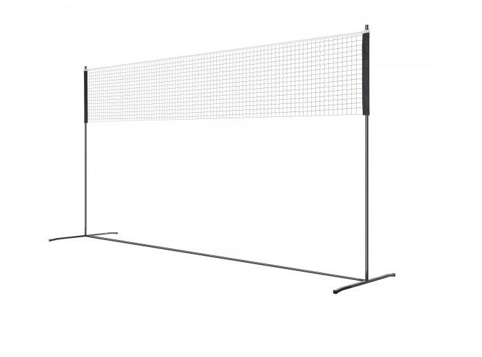 EVO Jump Стойка с сеткой (волейбол, бадминтон, теннис)