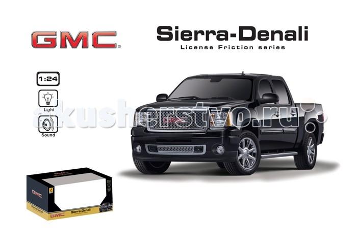 GK Машина GMC 866-82408