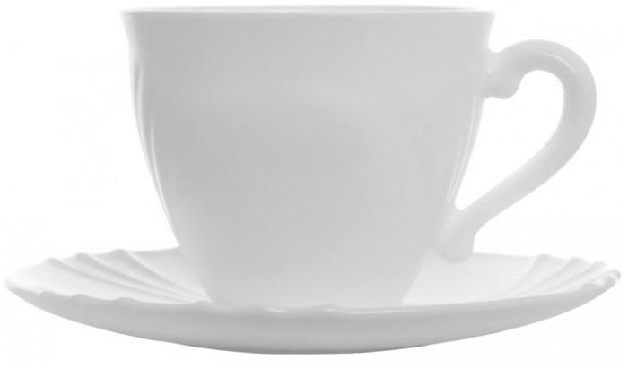 Посуда и инвентарь Luminarc Сервиз чайный Cadix 220 мл