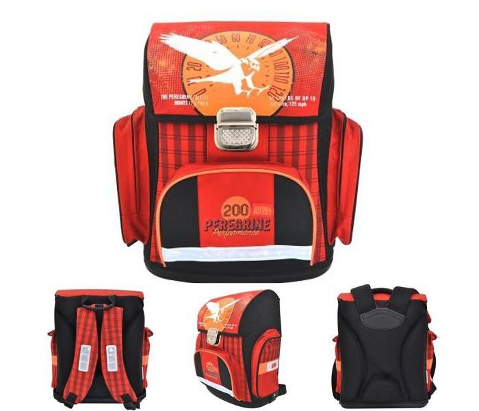 Купить Школьные рюкзаки, Action Ранец школьный Animal Planet Белый Сокол