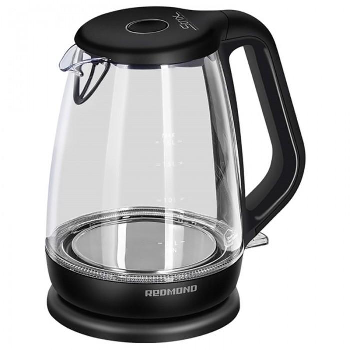 Бытовая техника, Redmond Электрический чайник RK-G192 1.6 л  - купить со скидкой