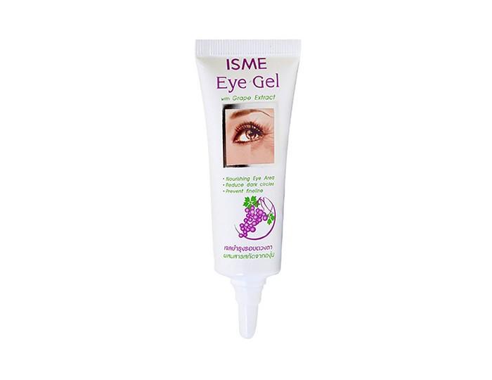 Купить Косметика для мамы, Isme Гель для кожи вокруг глаз 10 г
