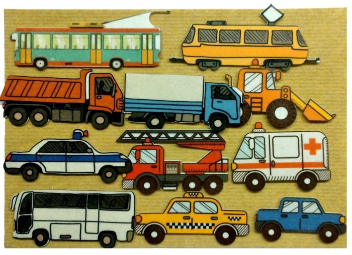 Купить Развивающие игрушки, Развивающая игрушка Учитель Транспорт: для детей