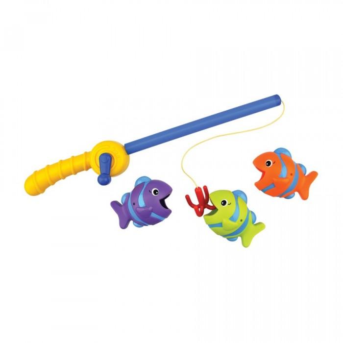 Игрушки для ванны KS Kids Набор для ванны Время рыбалки