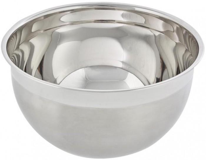 Посуда и инвентарь Metal Craft Миска европейская нержавеющая 10 л