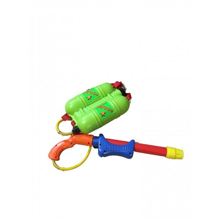 Купить Игрушечное оружие, Dohany Kft Бластер и 2 баллона
