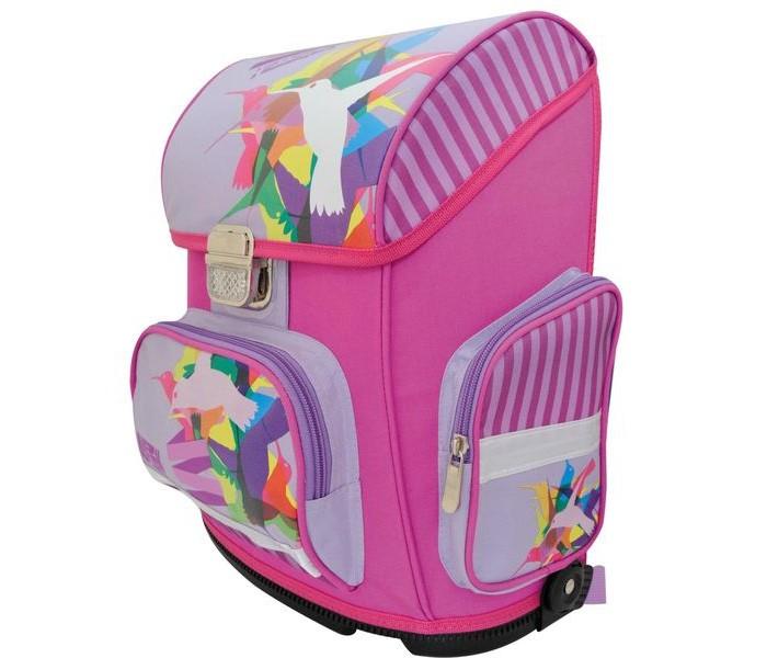 Купить Школьные рюкзаки, Action Ранец школьный Animal Planet Колибри