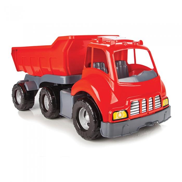 Pilsan Грузовик Moving Truck 76.5х35х33 см