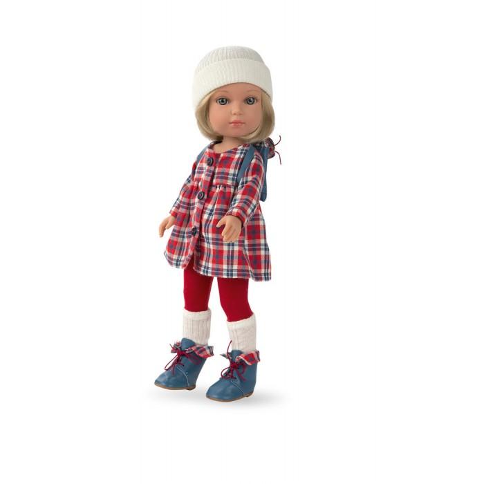 Куклы и одежда для кукол Arias Elegance Кукла Carlota 36 см Т19801 недорого