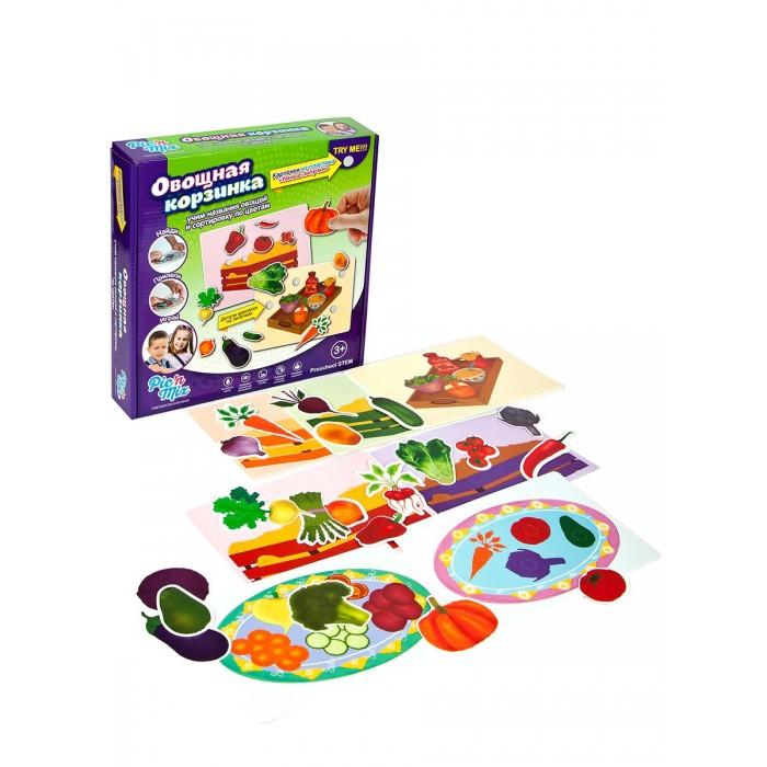 Pic`n Mix Настольная игра Овощная корзинка от Pic`n Mix