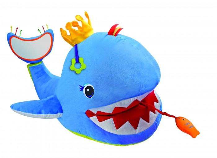 Развивающая игрушка KS Kids Большой музыкальный китБольшой музыкальный китKS Kids Большой музыкальный кит - это целый развивающий центр для детей от 6 месяцев.<br>