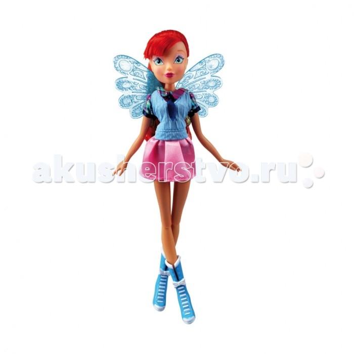 Winx Club Кукла Алфея Блум 27 см