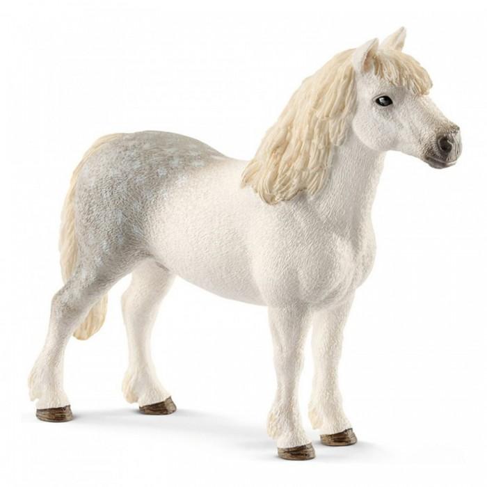 Купить Игровые фигурки, Schleich Фигурка Жеребец Уэльского пони