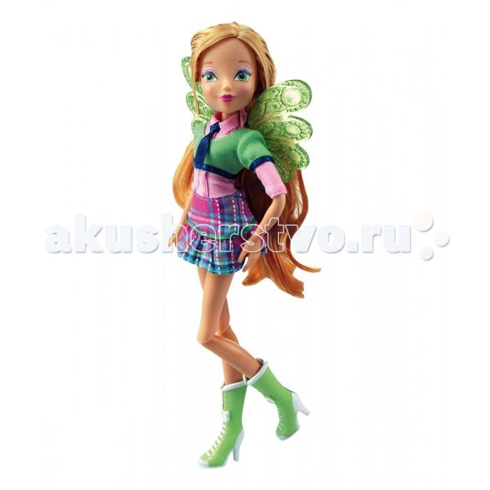 Winx Club Кукла Алфея Флора 27 см
