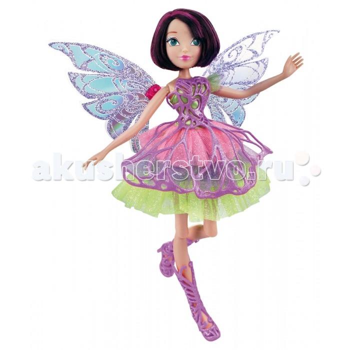 Куклы и одежда для кукол Феи Винкс (Winx Club) Кукла Баттерфликс Техна 27 см куклы winx кукла winx club wow лофт техна