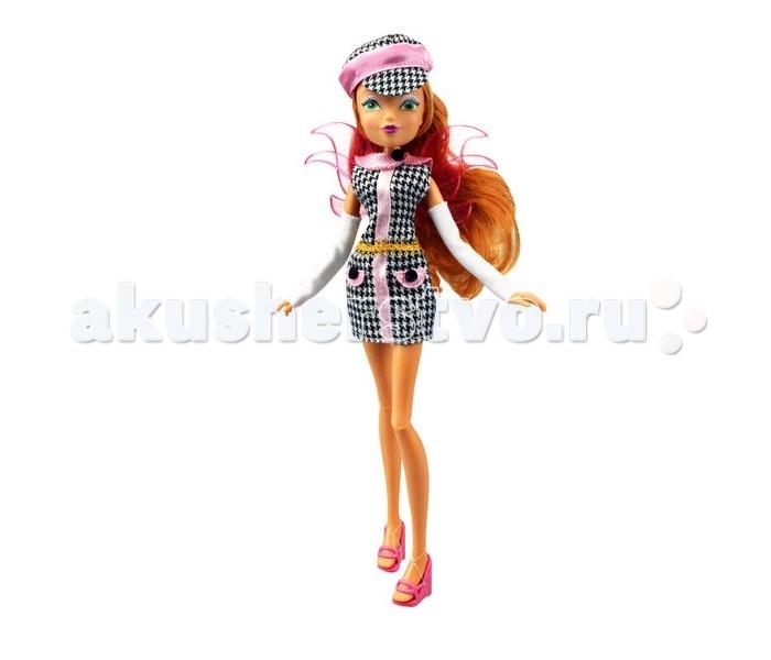 Winx Club Кукла Парижанка Флора 27 см