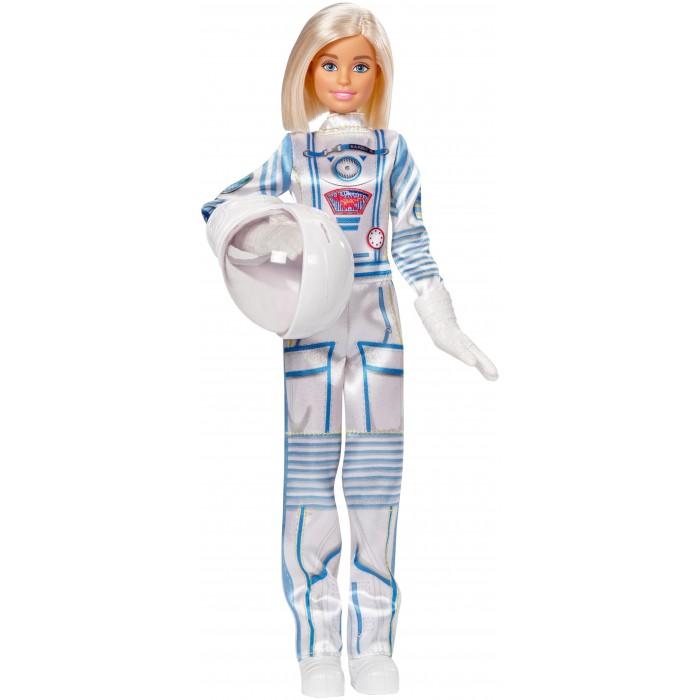 Куклы и одежда для кукол Barbie Кукла Барби Космонавт Астронавт в скафандре