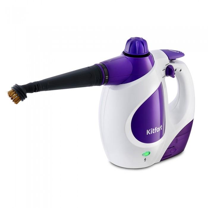 Купить Бытовая техника, Kitfort Пароочиститель КТ-976