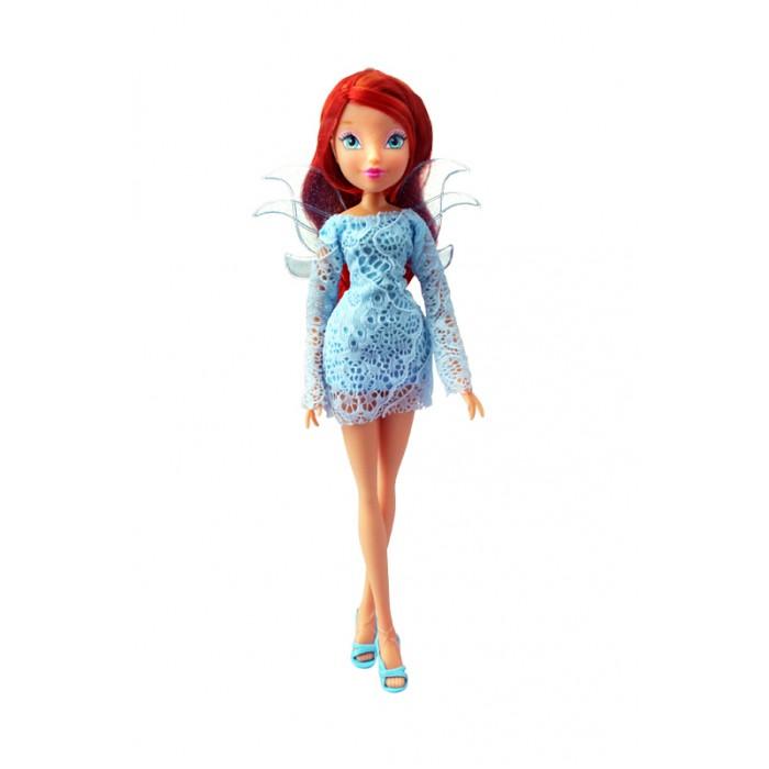 Winx Club Кукла Кружева Блум 27 см