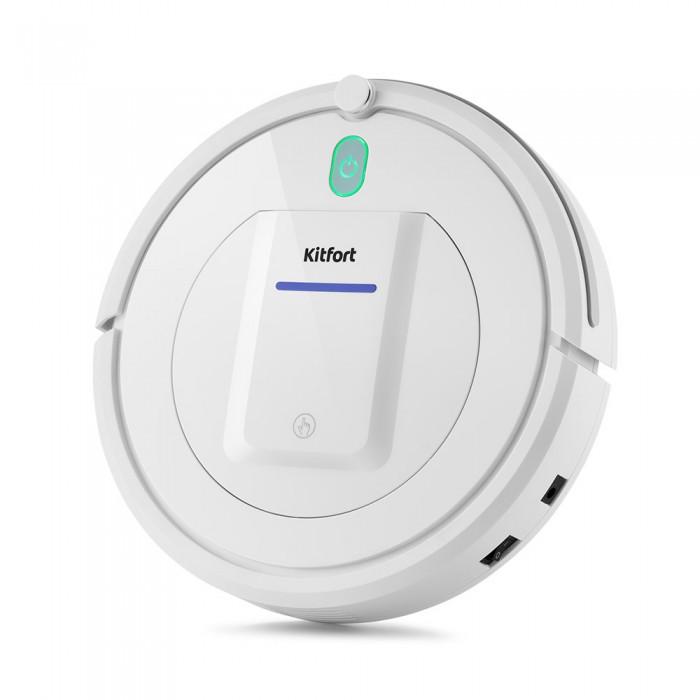 Kitfort Робот-пылесос КТ-567