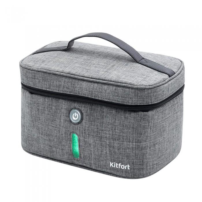 Купить Подогреватели и стерилизаторы, Kitfort Стерилизатор для одежды и мелочей КТ-2041