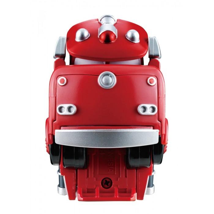 Роботы EggStars Яйцо-трансформер Шланг