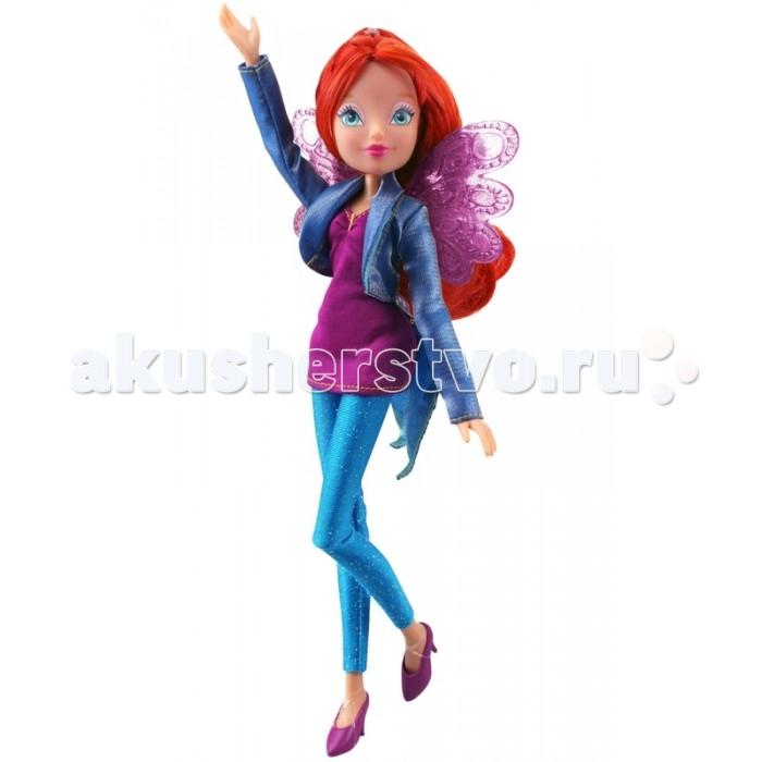 Winx Club Кукла Маскарад Блум 27 см
